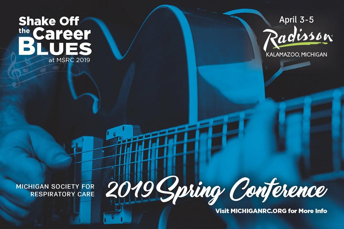 MSRC Spring Conference