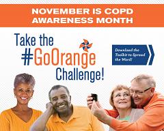#Go Orange